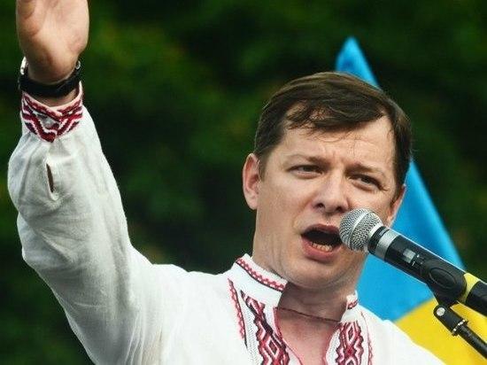 Лидер украинских радикалов назвал главу ПАСЕ «политическим импотентом»