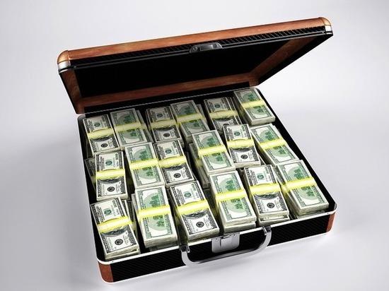 Средняя стоимость жизни россиянина составила 1,2 миллиона долларов
