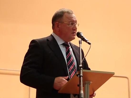 Глава Балашихи уволился после вмешательства Путина в мусорный скандал