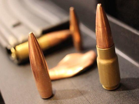 В Кузбассе в здании музея незаконно хранили оружие и боеприпасы
