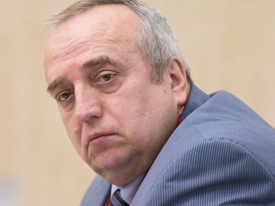ВС разрешил сенатору Клинцевичу не платить за отдых в санатории для инвалидов