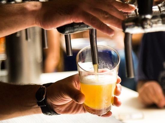 Российские пивовары предложили ограничить время продажи крепкого алкоголя