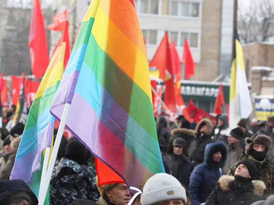 ВБлаговещенске бар отказался обслуживать «членов ЛГБТ»