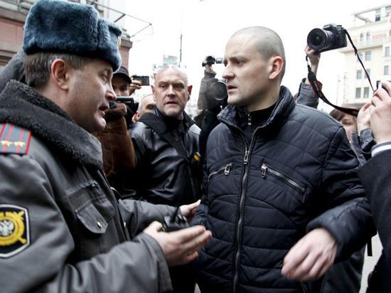 Возвращение Сергея Удальцова: как они с Навальным «поделят поляну»