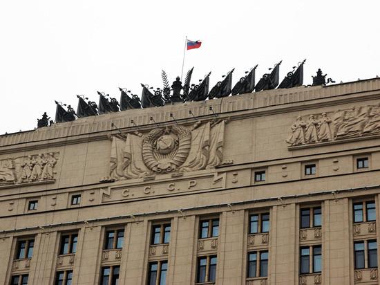 Минобороны опровергло захват российского разведчика в ЛНР: был давно уволен