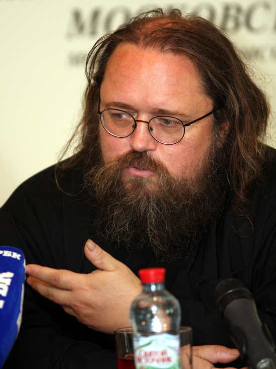 Кураев: патриархия по разнарядке собирает подписи против «Матильды»