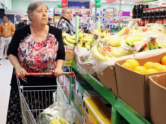 Россияне продолжают стремительно беднеть