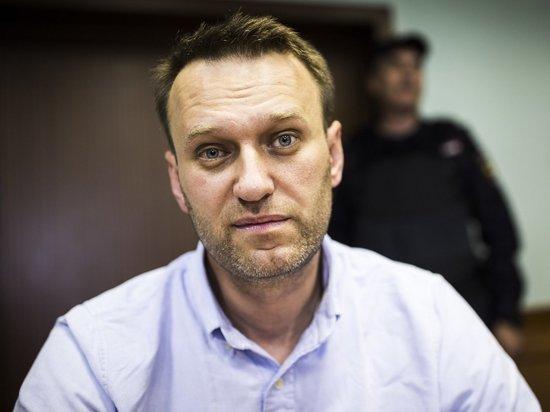 Главная тайна Алексея Навального: портрет на фоне Кремля