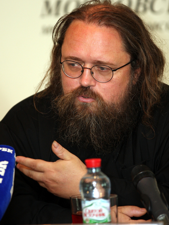 Священник Андрей Кураев рассказал об инструкции Церкви по запрету фильма «Матильда»