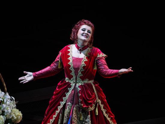 В «Геликоне» поставили самую загадочную оперу Верди