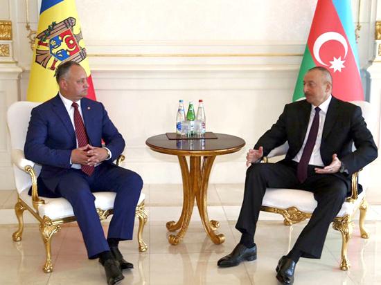 Азербайджан далекий и близкий