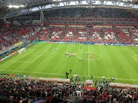 Могут ли у России отнять чемпионат мира по футболу