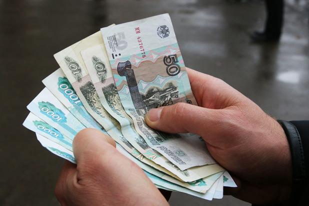 """""""Рост"""" российской экономики нашел печальное объяснение"""