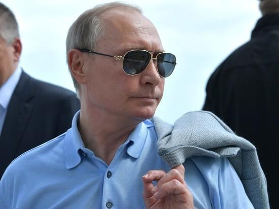 Путин и Трамп нашли точку G20 как равноправные партнеры