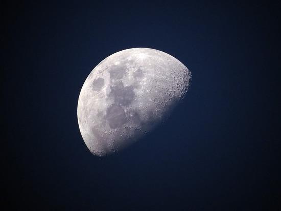 Япония планирует высадку наЛуну к 2030-ому