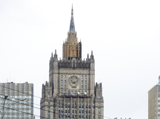 Госдеп направит российской столице предложения повозвращению посольской собственности