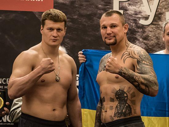 Зачем вернулся Поветкин: выиграл ли россиянин, победив украинца Руденко