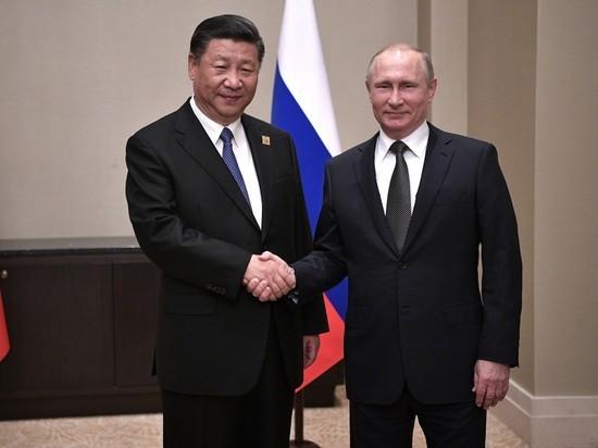 Терпение закончилось: зачем лидер Китая Си Цзиньпин едет к Путину