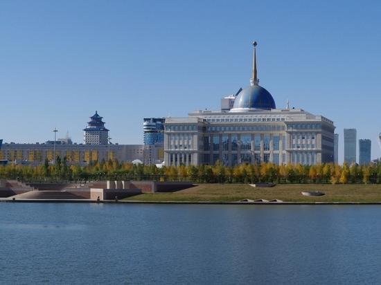 Россия в Астане обсудит террористов в неожиданных местах
