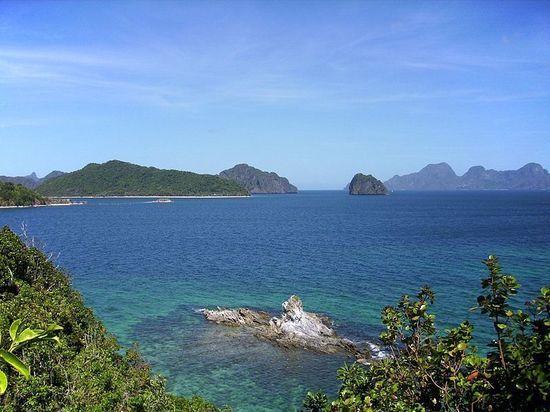 Китай: появление эсминца США в Южно-Китайском море - военная провокация