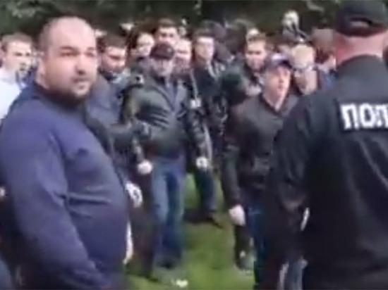 Поражение на всех фронтах: на Украине начали избивать ветеранов АТО