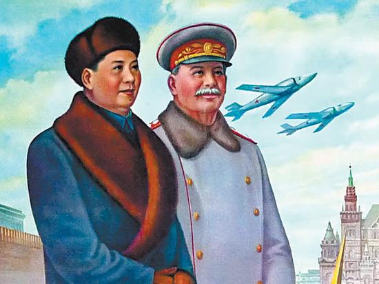 Как не стать «младшим братом»: чего Путин должен добиться от Китая