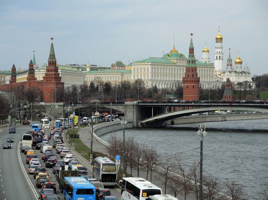 Кремль осанкциях США кдипломатической собственности РФ: терпение наисходе