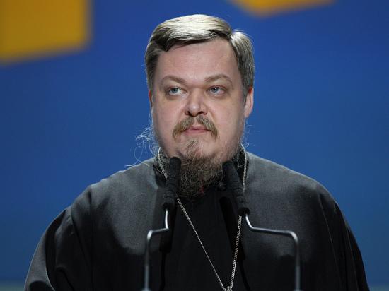Чаплин: авторов «Матильды» по правилам РПЦ нужно сжечь