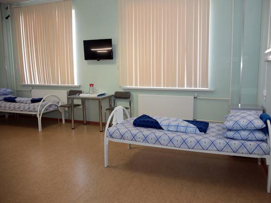Против пожилого пациента избившего медбрата в больнице возбудили уголовное дело