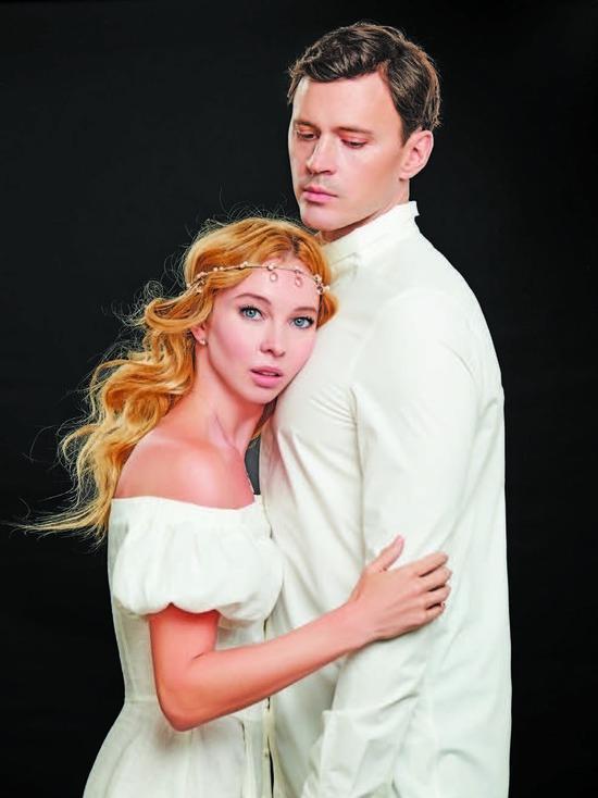 Фото-отзыв татьяны зубковой о пермском балете ромео и джульетта