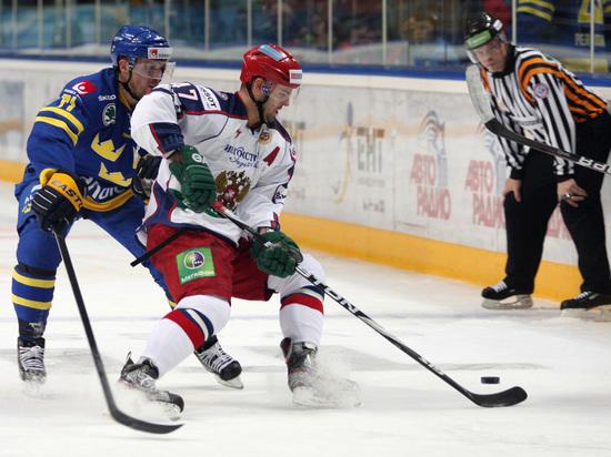 """Хоккеист Радулов официально подписал контракт с клубом НХЛ """"Даллас"""""""
