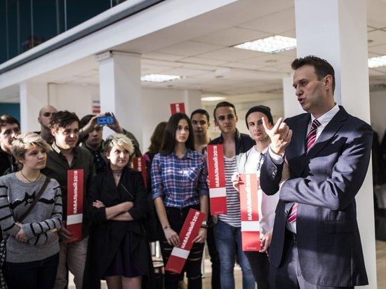«Отряды Путина» в девятый раз разгромили штаб Навального в Краснодаре