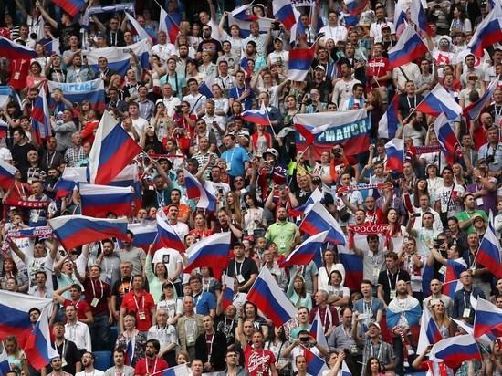 О чем говорят смартфоны: самые заядлые футбольные болельщицы живут в Петербурге