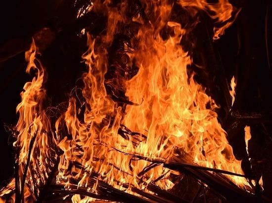 Жительницу Сахалина объявили ведьмой и сожгли ее дом