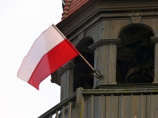 Посла выгнать, связи разорвать: Госдума подготовила ответ на польскую декоммунизацию