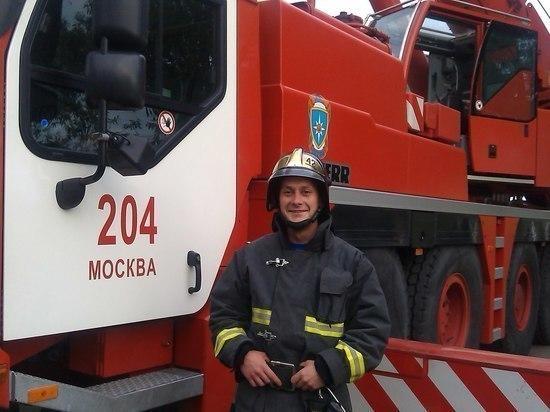 Теплее -10 не опускать: для пожарных разработали правила ношения одежды