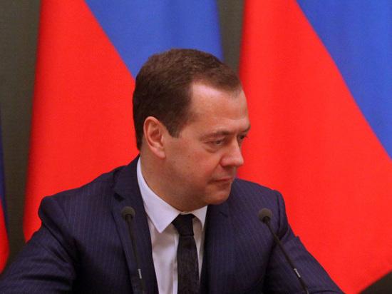 Российское правительство продлило контрсанкции против Запада до конца 2018 года