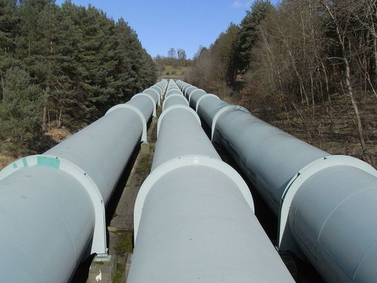 Венгрия купит российский газ, минуя Украину