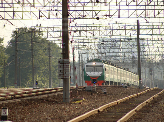 НаЯрославском направлении МЖД увеличены интервалы вдвижении поездов