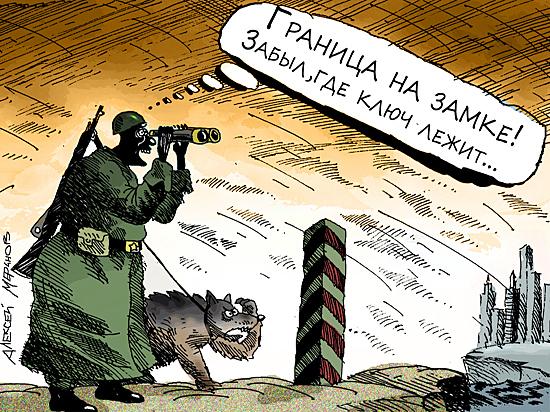 """Выезд за границу успешным российским студентам решили """"прикрыть"""" военной угрозой"""