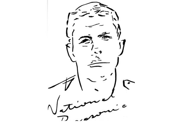 """Бывший главный редактор """"МК"""" Аркадий Удальцов: шестнадцать лет у времени в плену"""