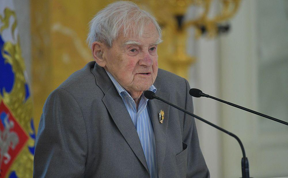 Ушел из жизни известный и любимый многими писатель Даниил Гранин