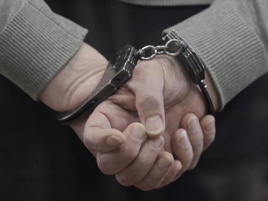 Арестован участник расстрела милиционеров в центре Москвы 20-летней давности