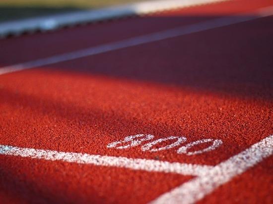 Триатлон в Бронницах: дошкольники соревновались с пенсионерами