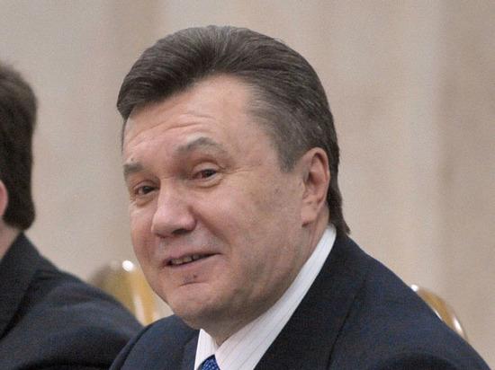 Янукович обвинил в госперевороте Кличко, Луценко и Авакова