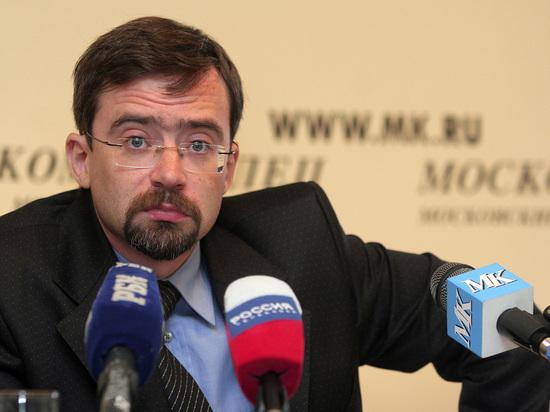 Глава ВЦИОМа пересчитал процент дерьма среди россиян