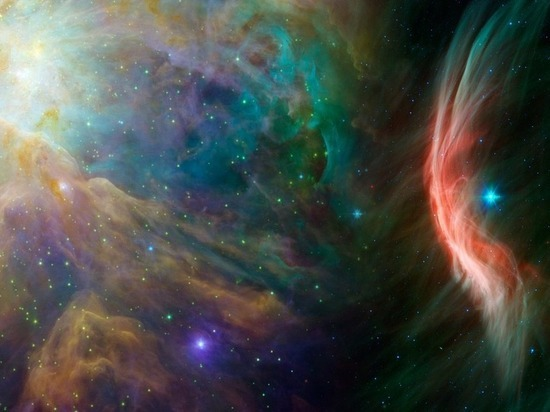 Всозвездии Центавра найден необъяснимый объект
