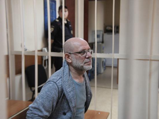 Суд оставил под арестом прежнего директора «Гоголь-центра» Малобродского