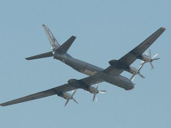 В США испугались уникальной технологии российских бомбардировщиков