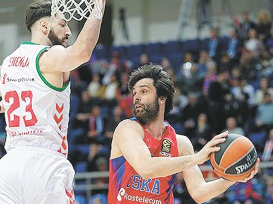 Лучший баскетболист Европы Теодосич отправился покорять Америку